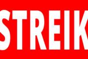 Streik: Kinderkrippe Engern und Kita Klabauternest (Breite Straße) am Freitag geschlossen