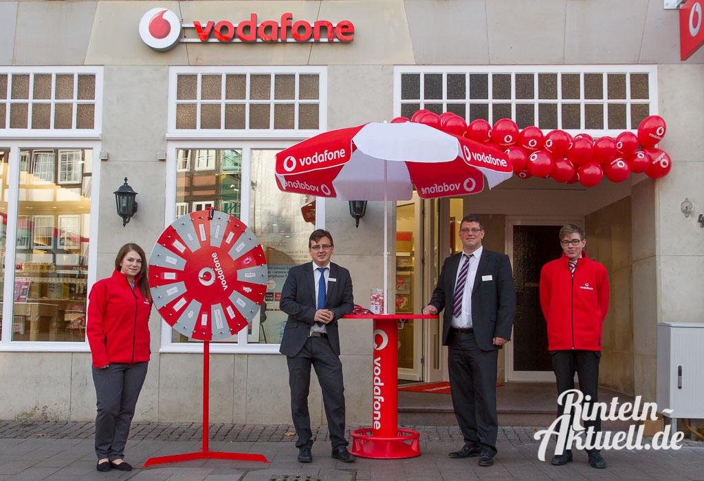01 rintelnaktuell vodafone shop marktplatz neueroeffnung