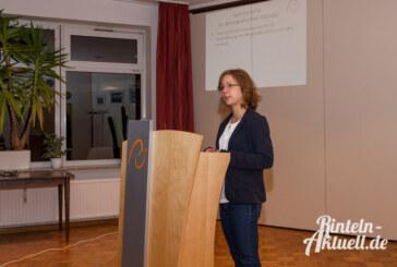 Zweite Mitgliederversammlung: Arbeitsgemeinschaft der Rintelner Sportvereine wächst