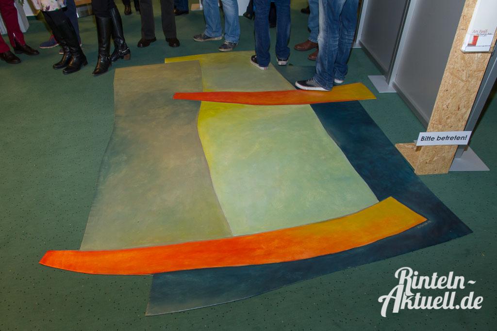 06 rintelnaktuell galerie innenstadt vernissage kunst kultur einzelhandel