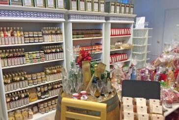Fein & Köstlich im Hause Unikum: Feinkost als Geschenkidee zu Weihnachten