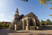 Offenes Singen zum Advent: An allen Adventssonntagen um 17:00 Uhr in der St. Nikolai-Kirche Rinteln