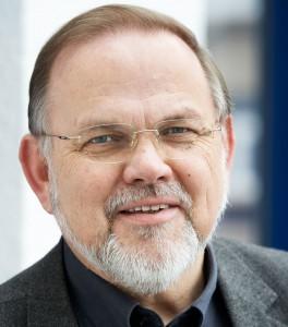 Pastor Lothar Leese. Foto: privat.