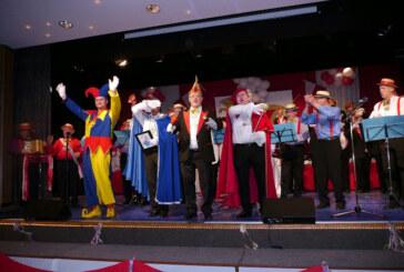 Der Rintelner Carnevalsverein informiert: Karten für Prunksitzung 2015 & Co. ab sofort erhältlich