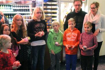 Sparschwein-Kindermalwettbewerb der Sparkasse Schaumburg: Die Sieger stehen fest