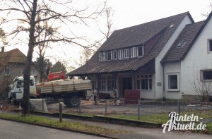 01 rintelnaktuell waldkaterallee asylbewerberheim abriss bauarbeiten