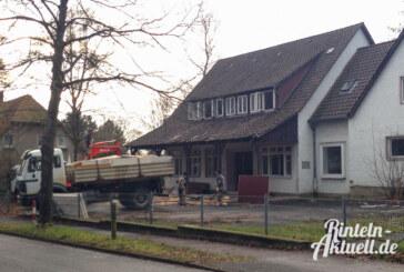 Waldkaterallee: Ehemaliges Flüchtlingswohnheim wird abgerissen