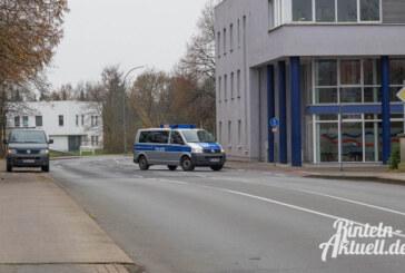 Entwarnung: Unbekannter drohte mit Bombe, Jobcenter in Rinteln und Stadthagen geräumt