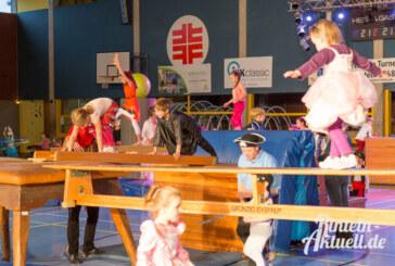 Märchenhaft und doch real: VTR-Turnschau am 2. Advent