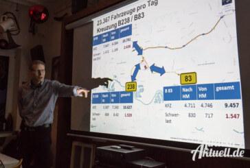 """90 Jahre Warten sind genug: Bürgerinitiative """"BIOS"""" versammelt Bürger und Politik im Prinzenhof"""