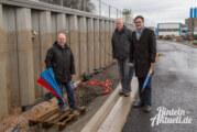 Quo vadis, Entlastungsstraße Nord? Bürgermeister und Bauamt berichten