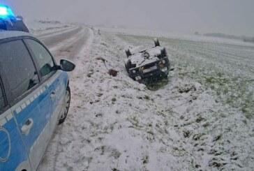 Schnee sorgt für Unfälle: Aktuelles aus dem Polizeibericht