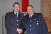 Jahreshauptversammlung der Feuerwehr Möllenbeck