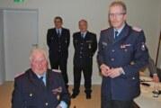 Jahreshauptversammlung der Feuerwehr Uchtdorf