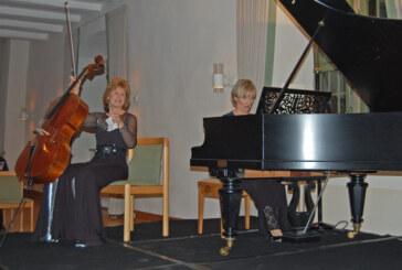 Musik wäscht den Staub des Alltags von der Seele: Neujahrskonzert im Ratskellersaal