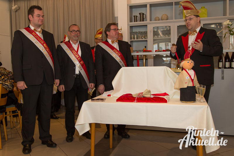 01 rintelnaktuell rcv carnevalsverein fasching neujahrsempfang helau feier