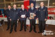Jahreshauptversammlung der Feuerwehr Steinbergen