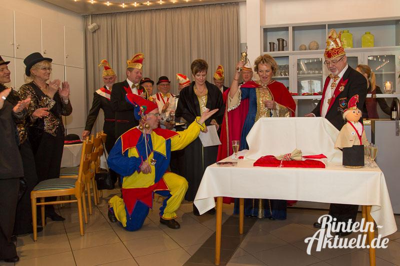 03 rintelnaktuell rcv carnevalsverein fasching neujahrsempfang helau feier