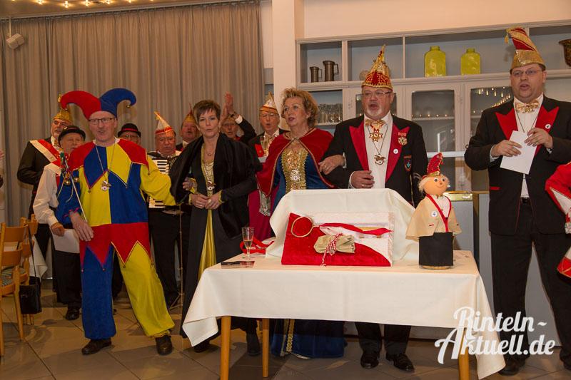 06 rintelnaktuell rcv carnevalsverein fasching neujahrsempfang helau feier