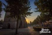 Unser Leben sei ein Fest: Chorprojekt mit Probe in der St. Nikolai-Kirche