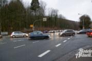 WGS fürchtet massive Einschränkungen durch Baustelle in Steinbergen