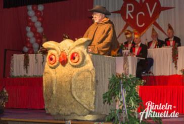 Super Stimmung beim Rintelner Karneval – mit Live-Musik, Travestie, Olly Schmidt und Heinz Erhardt