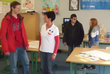 Kinderschutzbund Rinteln sucht neue Coaches für Teenager
