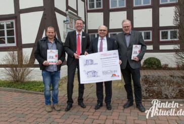 Stadtvillen Ostertorstraße: Bauprojekt mit 14 neuen Eigentumswohnungen