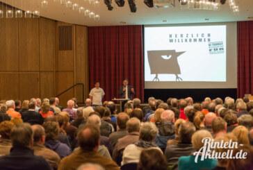 Solidarität im Weserbergland: Gemeinsam gegen die Gütertrasse