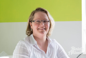 Julia Thieme eröffnet Naturheilpraxis in der alten Post in Bückeburg