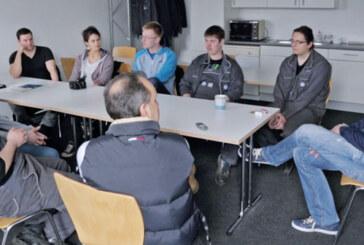 Mit Autohaus Rostek, Millers Racing Team und der Rintelner Silvesteriniative in den Orient