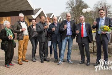 DRK Kleidershop und Tafel sind neue Mieter in Rintelner Bahnhofsgebäude