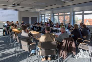 Runder Tisch: Hilfe für Flüchtlinge, Angebote im Netzwerk koordinieren