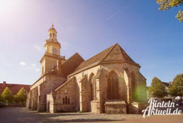 Gottesdienste an Pfingsten in St. Nikolai