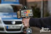 Verkehrssicherheitswoche, Tag 3: Geschwindigkeitskontrollen in Todenmann und Westendorf