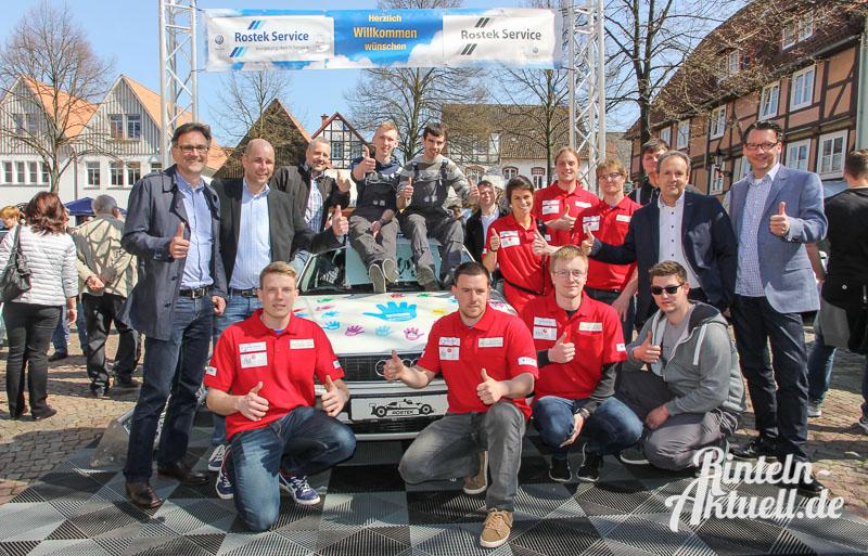 35 rintelnaktuell rintelnmobil 2015 bewegung auto rad weser schaumburg innenstadt city