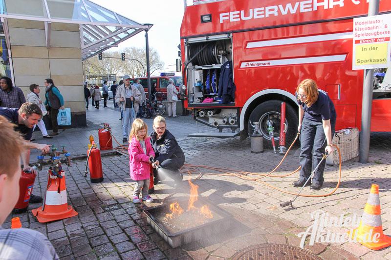 47 rintelnaktuell rintelnmobil 2015 bewegung auto rad weser schaumburg innenstadt city