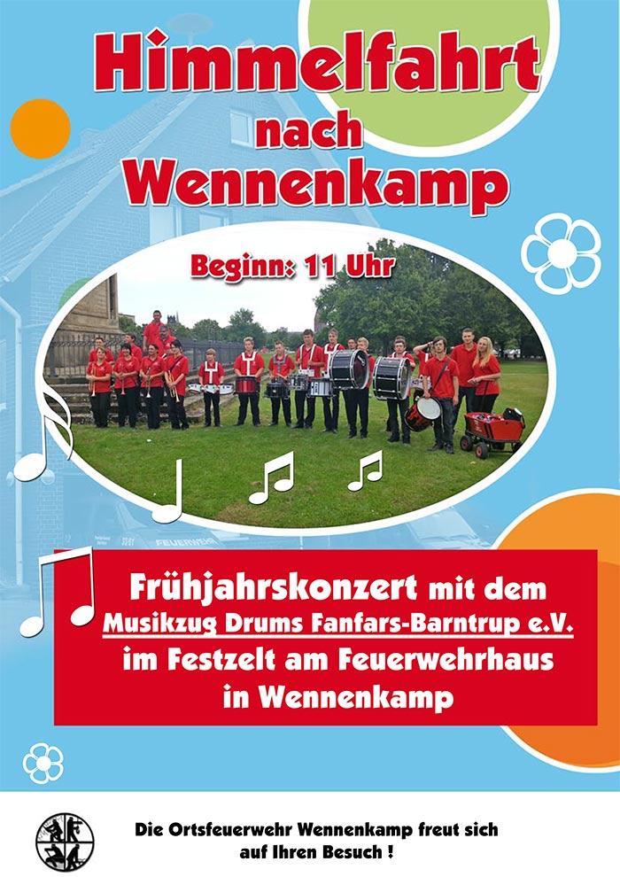 Plakat-Wennenkamp-Himmelfahrt-2015-Kopie