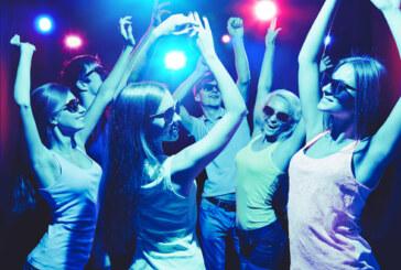 """Rinteln tanzt!"" am Samstag, dem 18. April im Brückentorsaal"
