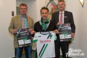 Hannover 96-Fußballschule vom 30.8. bis 2.9. zu Gast beim SC Rinteln