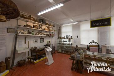 Heimatstube Exten und Eulenburg mit Programm zum internationalen Museumstag