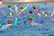 DLRG-Anfängerschwimmkurs für Kinder ab 5 Jahren