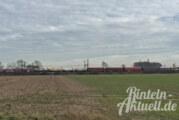 Arbeitsgemeinschaft Bahn zeigt sich enttäuscht: Keine Bewegung in Sachen Gütertrasse