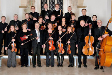 """""""Die Schöpfung"""": Oratorium von Joseph Haydn am 21.06.2015 in der St. Nikolai Kirche in Rinteln"""