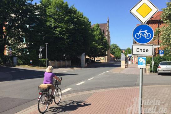 "Rinteln soll ""Fahrradstadt"" werden"