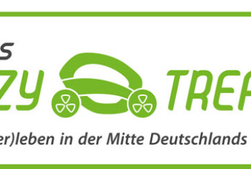 Elektromobilität live: Bundestwizytreffen vom 14.8.-16.8. in Rinteln