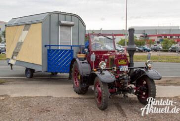 Neuzugang auf zwei Rädern: Bauwagen für Teenies kommt nach Exten