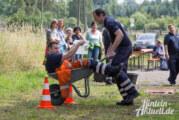 9. Engerscher Gänsemarsch der Feuerwehr Engern