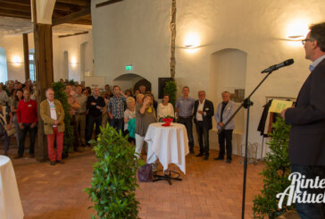 So war das 18. Irish Folk Festival im Kloster Möllenbeck