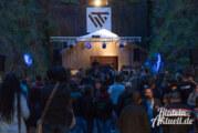 Wesertekk-Klubnacht am Steinzeichen Steinbergen